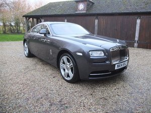 Picture of 2014 Rolls-Royce Wraith Coupe For Sale