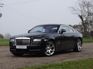 Picture of 2014 ROLLS ROYCE WRAITH For Sale