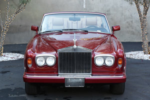 Picture of 1994 Rolls-Royce Corniche IV For Sale