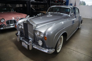 Picture of 1965 Rolls Royce V8 Silver Cloud III For Sale