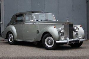 Picture of 1954 Rolls-Royce Silver Dawn RHD For Sale