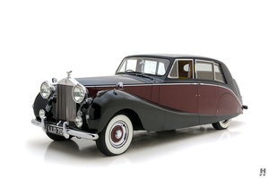 Picture of 1954 Rolls-Royce Silver Wraith Hooper Touring Limousine For Sale