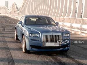 Picture of 2016 Rolls-Royce Ghost  For Sale by Auction