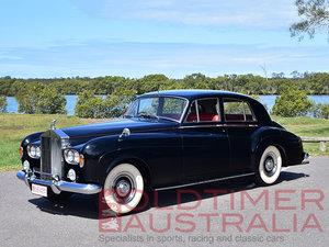 Picture of 1964 Rolls-Royce Silver Cloud III SOLD