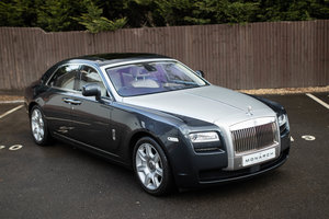 Picture of 2011/60 Rolls-Royce Ghost V12 For Sale