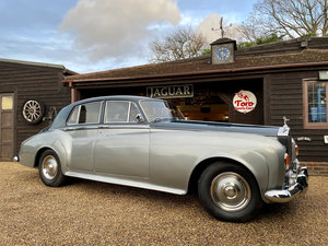Picture of 1965 ROLLS ROYCE SILVER CLOUD 3 SOLD