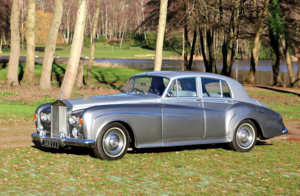 Picture of 1964 Rolls Royce Silver Cloud 3 for self-drive hire For Hire