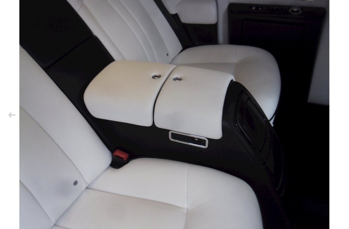 2014 Rolls Royce phantom series II home of rolls Royce For Sale (picture 9 of 12)