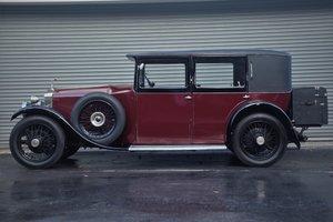 Picture of 1928 Rolls Royce 20hp H. J. Mulliner & Co. Ltd For Sale