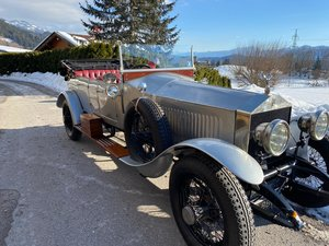 Picture of 1922 Rolls Royce Silver Ghost Tourer For Sale