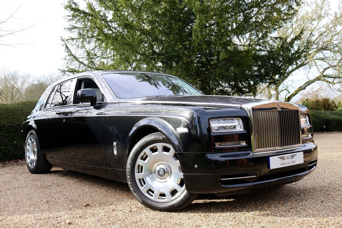 2014 Rolls Royce phantom series II home of rolls Royce For Sale (picture 1 of 12)