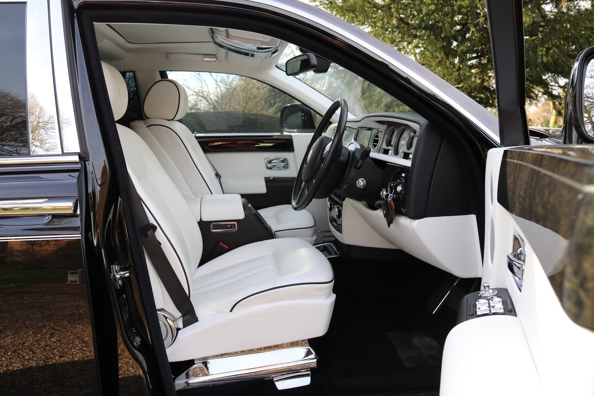 2014 Rolls Royce phantom series II home of rolls Royce For Sale (picture 3 of 12)