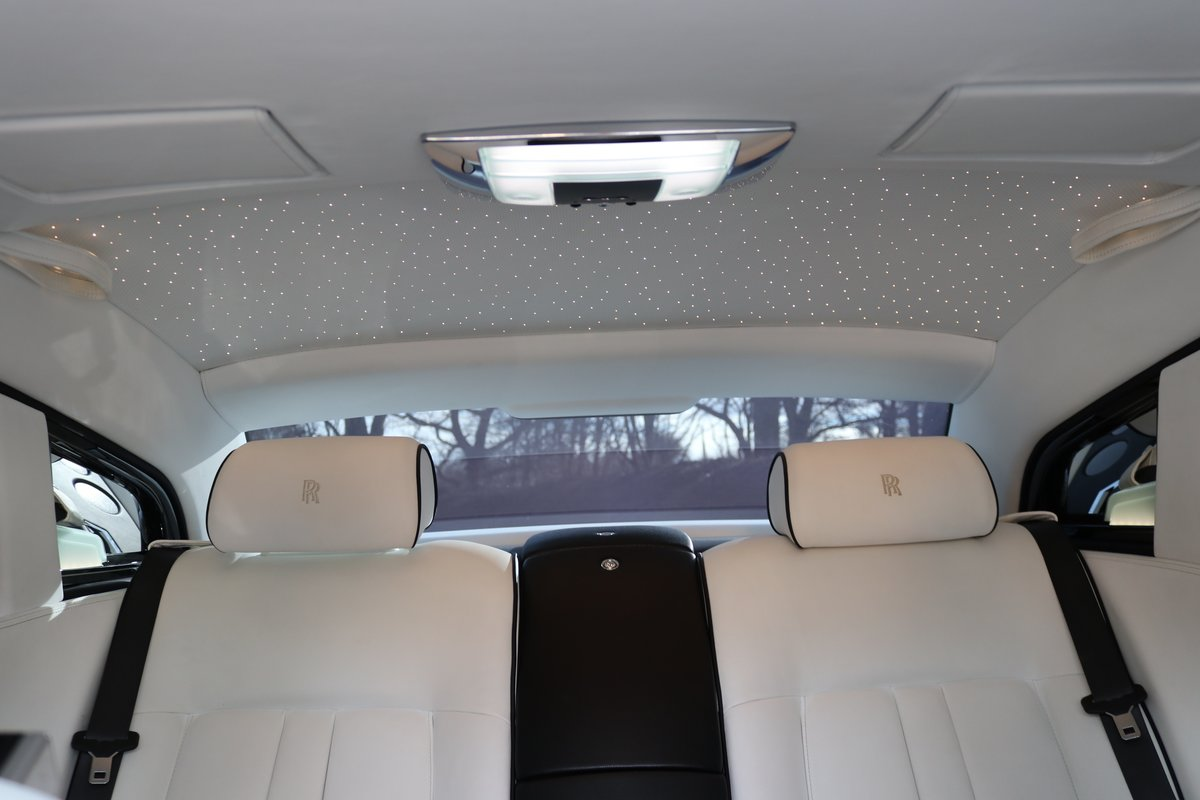 2014 Rolls Royce phantom series II home of rolls Royce For Sale (picture 5 of 12)