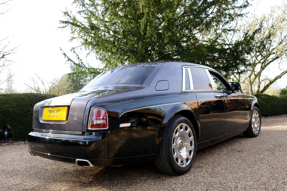 2014 Rolls Royce phantom series II home of rolls Royce For Sale (picture 10 of 12)