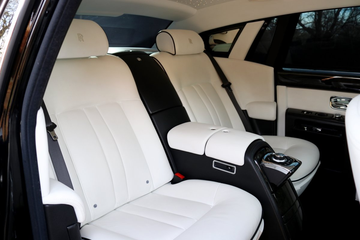 2014 Rolls Royce phantom series II home of rolls Royce For Sale (picture 11 of 12)