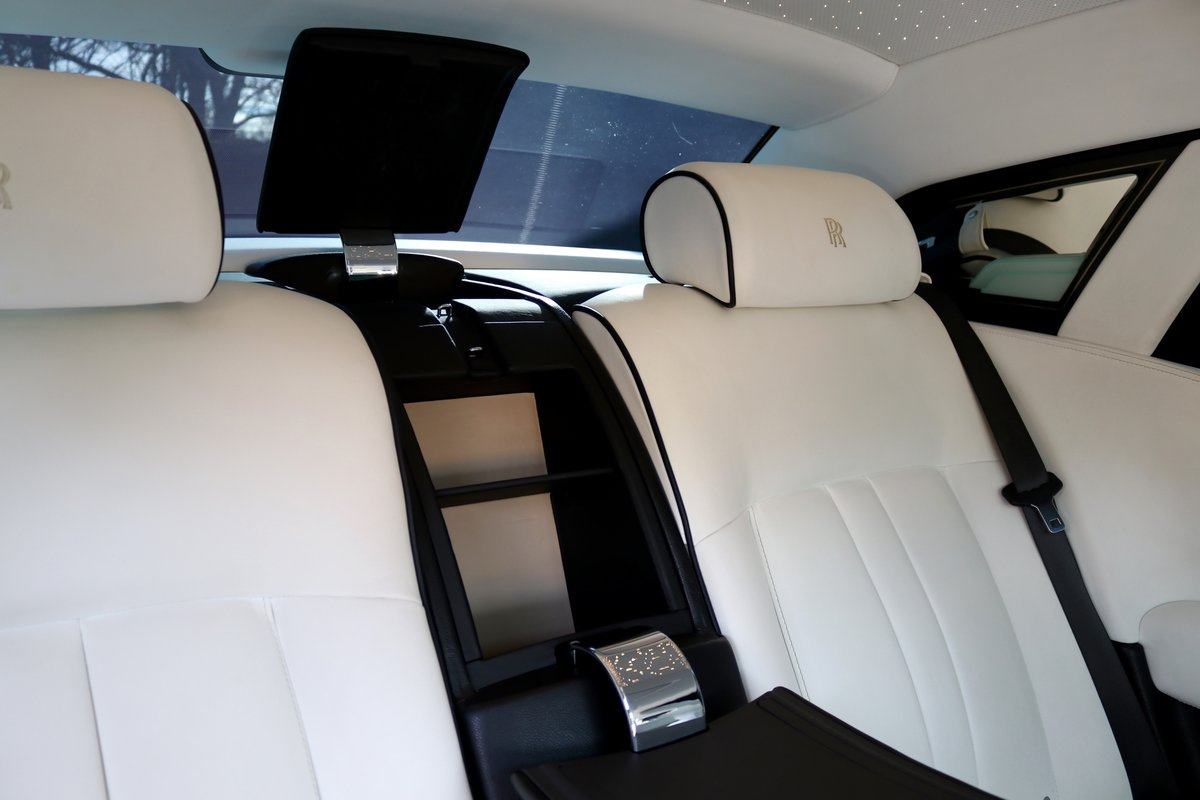 2014 Rolls Royce phantom series II home of rolls Royce For Sale (picture 12 of 12)