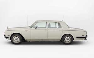 Picture of 1978 Rolls Royce Silver Shadow II For Sale