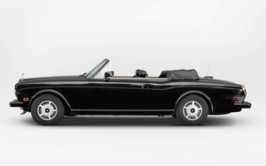 Picture of 1989 Rolls Royce Corniche II Cabriolet For Sale