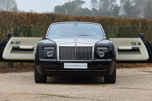 Picture of 2008 Rolls Royce Phantom Drophead Coupe For Sale