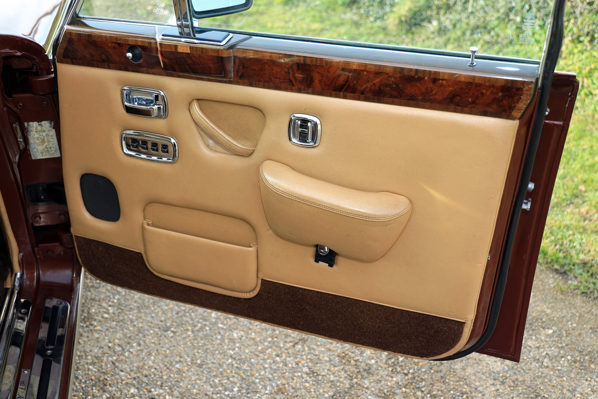 1979 Rolls-Royce Silver Shadow II For Sale (picture 20 of 25)