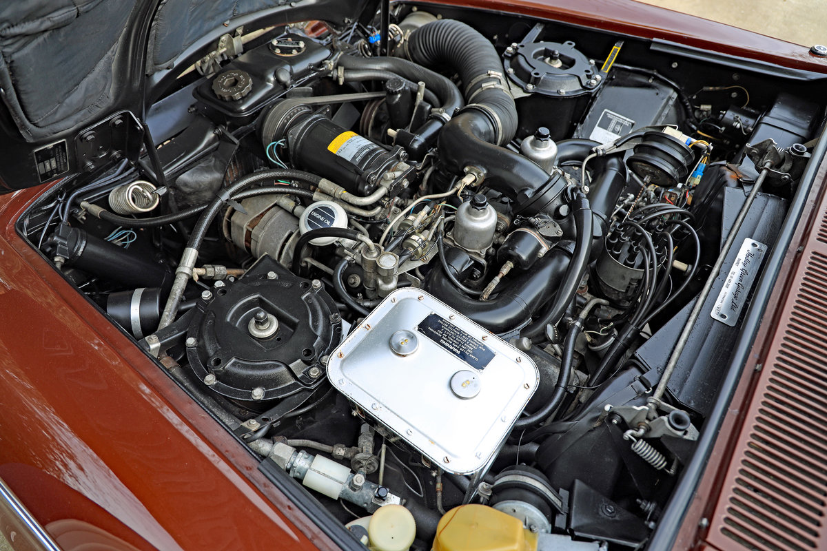 1979 Rolls-Royce Silver Shadow II For Sale (picture 24 of 25)