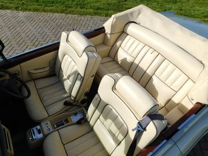 Picture of 1983 Rolls Royce Corniche Convertible Outstanding For Sale