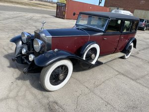 Picture of # 23383 1931 R Royce Pht II LHD For Sale