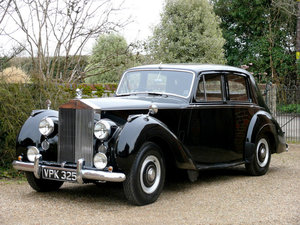 Picture of 1954 Rolls-Royce Silver Dawn For Sale