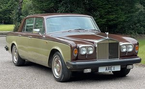 Picture of 1979 Rolls Royce Silver Shadow II For Sale