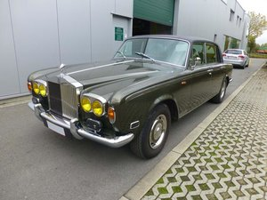 Picture of 1976 Rolls-Royve Silver Wraith II For Sale