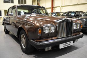 Picture of 1980 Superb low mileage example previously sold by ourselves For Sale