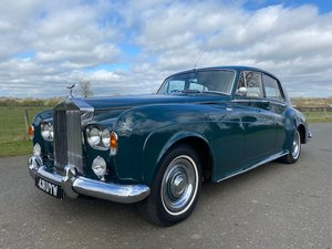 Picture of 1962 Rolls Royce Silver Cloud III Automatic For Sale