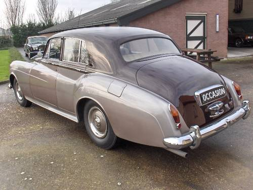 1965 Rolls-Royce Silver Cloud III ( L.H.D. ) For Sale (picture 3 of 6)