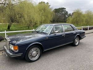 Picture of 1985 Rolls Royce Silver Spirit For Sale