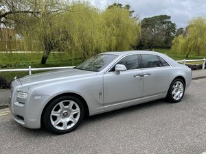Picture of 2013 Rolls-Royce Ghost For Sale