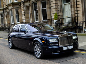Picture of 2014 ROLLS PHANTOM 11 - STARLIGHT - SUNROOF - 15K MILES - SUPERB For Sale