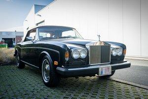 Picture of 1981 Rolls-Royce Corniche Convertible For Sale