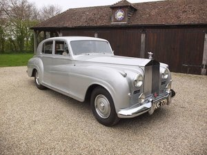 Picture of 1954 Rolls-Royce Silver Dawn SOLD