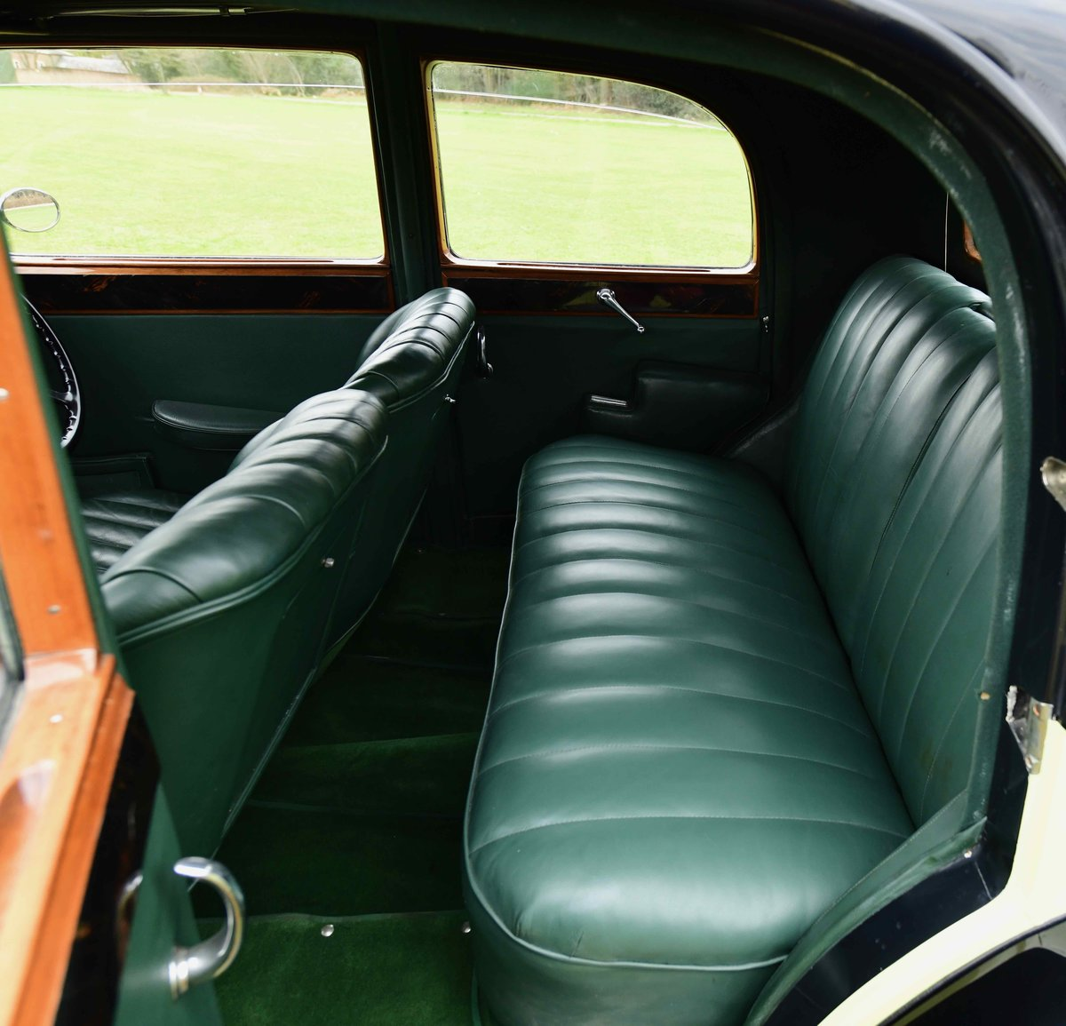 1933 Rolls Royce Hooper Sports Saloon. For Sale (picture 9 of 12)