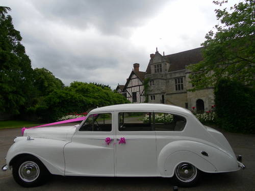 1964 Wedding Cars Kent For Hire (picture 2 of 6)