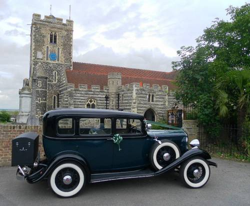 1964 Wedding Cars Kent For Hire (picture 3 of 6)
