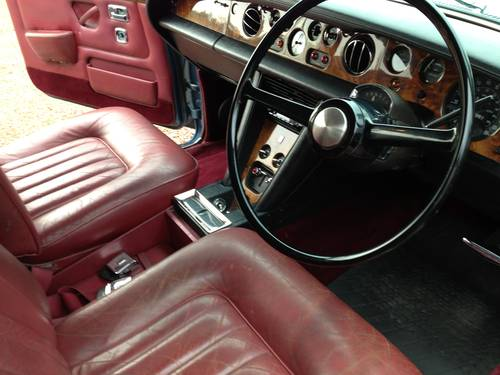1969 Rolls Royce Shadow 1 For Sale (picture 4 of 6)