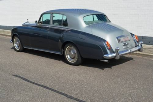 1962 Rolls Royce Cloud II  For Sale (picture 1 of 6)