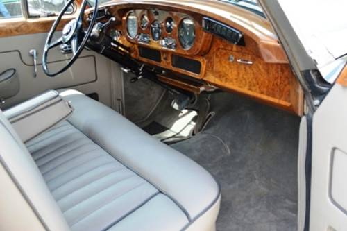 1962 Rolls Royce Cloud II  For Sale (picture 3 of 6)