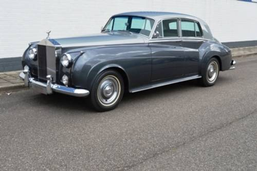 1962 Rolls Royce Cloud II  For Sale (picture 5 of 6)