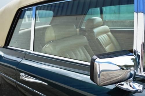 1977 Rolls Royce Corniche II  For Sale (picture 4 of 6)