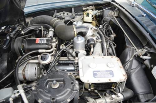 1977 Rolls Royce Corniche II  For Sale (picture 5 of 6)