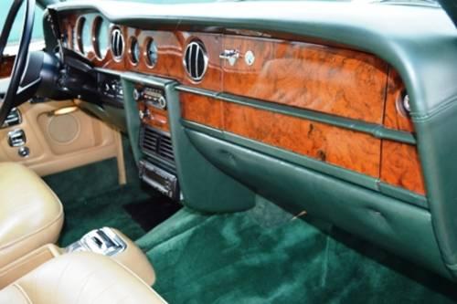 1977 Rolls Royce Corniche II  For Sale (picture 6 of 6)