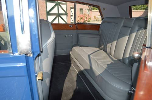 1947 Rolls-Royce  Silver Wraith - Harwood For Sale (picture 4 of 6)
