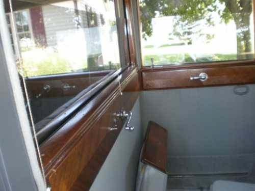 1928 Rolls Royce Phantom 1 Limousine  For Sale (picture 4 of 6)